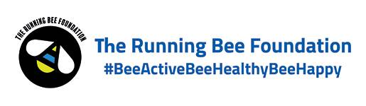 The Running Bee Foundation - The Running Bee Foundation #BeeActiveBeeHealthyBeeHappy